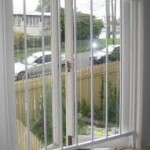 Home Security Grilles, Gates and Shutters