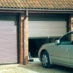 Home Security Improvements – Garage Security