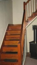 How to Stain A Softwood Staircase
