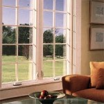 Window Security – Casement Windows