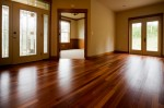 Wood Floor Restoration – Painting and Varnishing Wood Floors