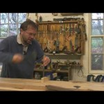How to Cut a Mortise