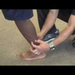 Family Health: Ankle Injuries and How to Prevent Them